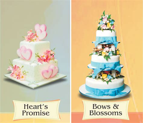 Wedding Cake Goldilocks by Planning To Cut The Cake Goldilocks Bakeshop Kasal