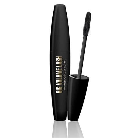 Mascara Big big volume lash mascara eveline cosmetics