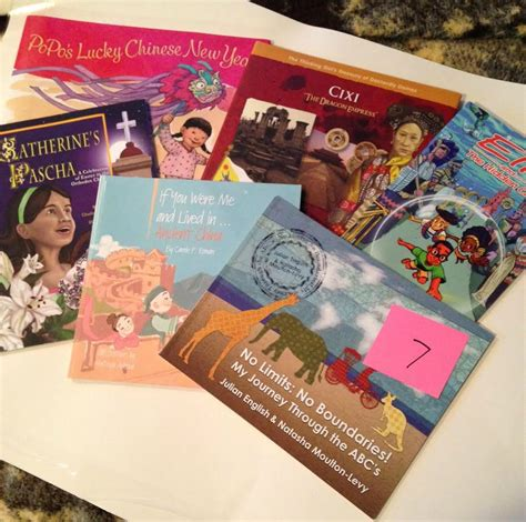 Giveaway Bundle - mcbd book bundle giveaway 7pragmaticmom pragmaticmom