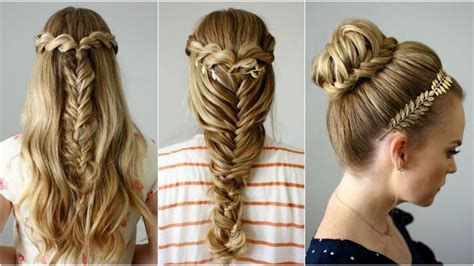 hairstyles 2017 girl new hairstyles for women 2016 2017 best amazing