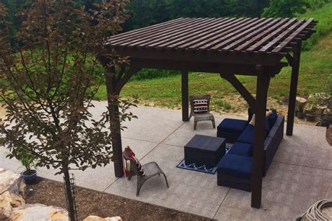 diy pergola kits diy pergola kit pennsylvania outdoor living room western