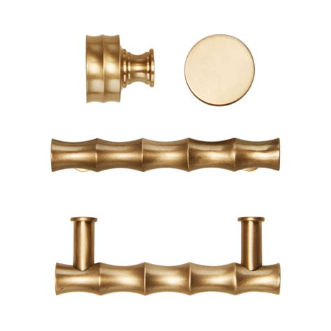Bamboo Cabinet Knobs by 9507 Bamboo Cabinet Hardware Sa Baxter