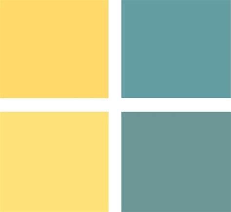 by ott diy color palettes