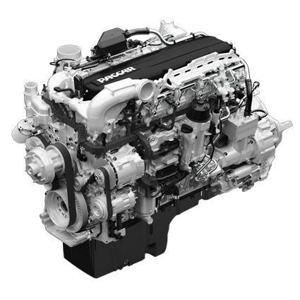 kenworth truck engines paccar engines