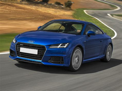 audi four wheel drive price new 2017 audi tt price photos reviews safety ratings
