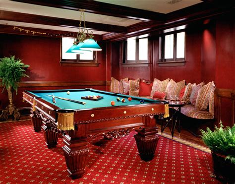 Pubs With Family Rooms by Pub Billiards Room Traditional Family Room