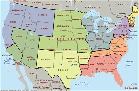 map of usa central states map of central united states pictures to pin on