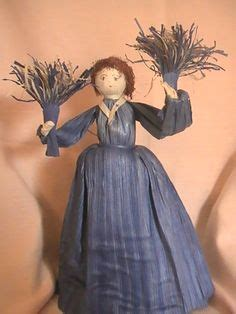 corn husk dolls freels 1000 images about craft upcycled corn shuck on