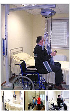 sollevatore a soffitto sollevatori a bandiera e sollevatori a soffitto per disabili