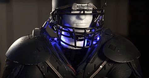 helmet design reduces concussions teenager designs football helmet that reduces concussion