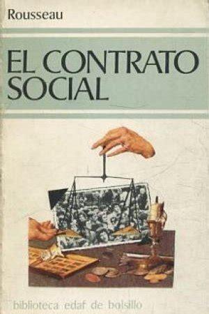 libro el contrato social libro el contrato social en pdf epub elejandria