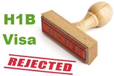Mba H1b Not Picked by H1b 2017 Reject Notices Sle What To Expect Ask