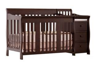 Changing Table For Crib Baby Cribs With Changing Table Baby And