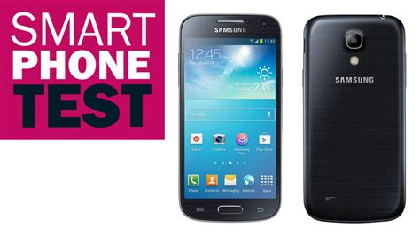 Galaxy S4 Mini Preis 2640 by Samsung Galaxy S4 Mini Test Des S4 Br 252 Derchens Computer
