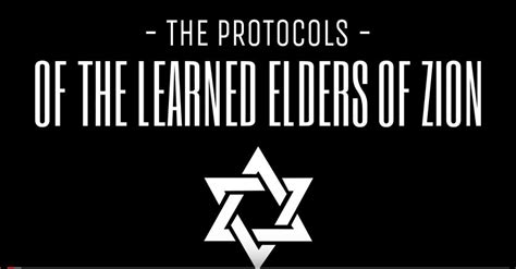 the protocols of the learned elders of zion books i uv the protocols of the learned elders of zion