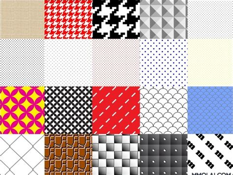 ai pattern swatches download swatch patterns free vector in adobe illustrator ai ai