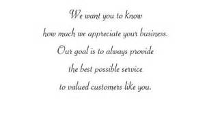 thank you business quotes quotesgram