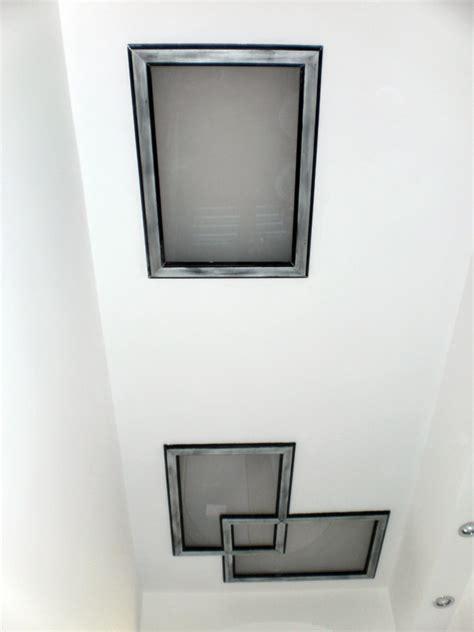 botola soffitto foto diffusore luce con botola a soffitto de la bottega