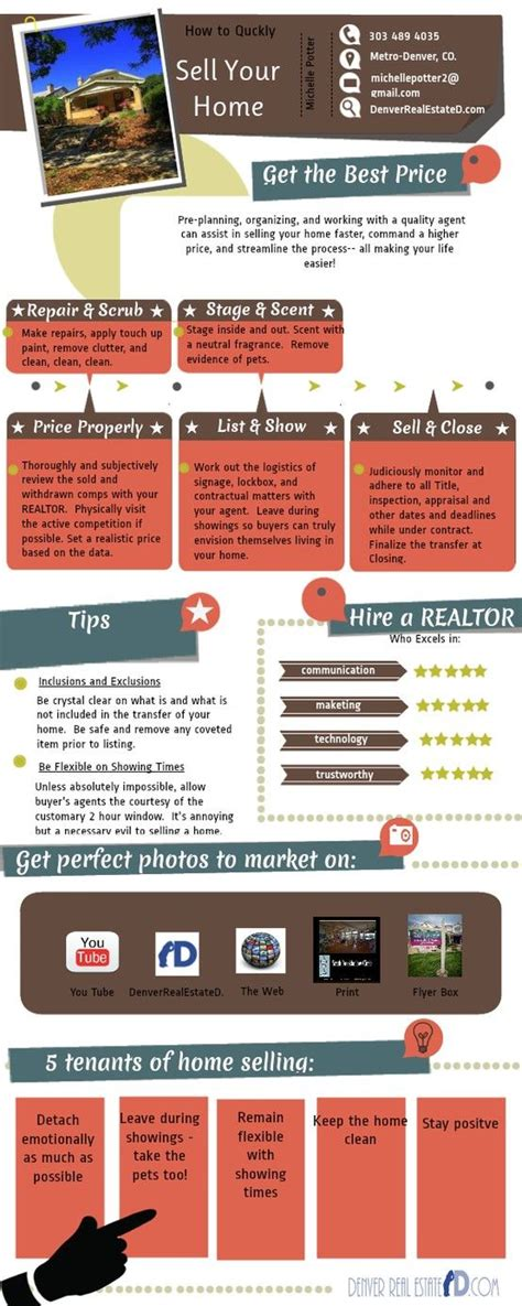design tips for selling your home 8 best chic business cards images on pinterest business