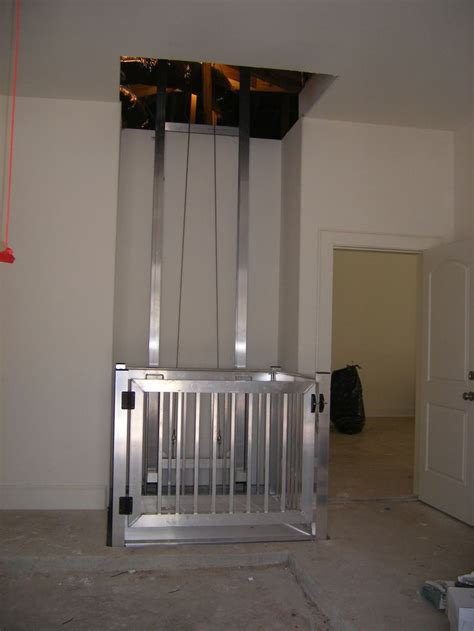 elevator plans
