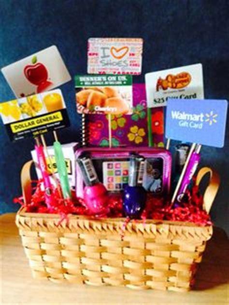 Dinner Gift Card Ideas - graduation basket ideas on pinterest gift card basket college gift baskets and