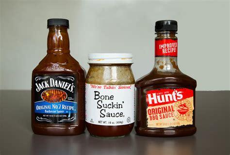 bbq sauce brands images