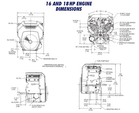 kohler engine ch620 wiring diagram get free image about