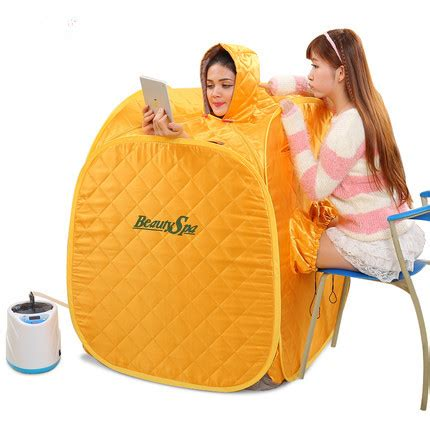 Alat Sauna Dirumah Sauna Steam Portable portable steam sauna reviews shopping portable steam sauna reviews on aliexpress