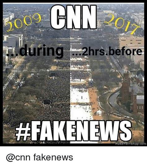 Cnn Meme - cnn during 2hrs before hfakenews make meme appcom fakenews