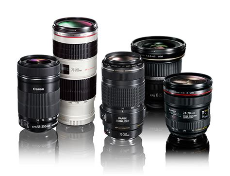 best canon lens best zoom lenses for canon photographer