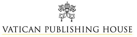 publish house vatican publishing house