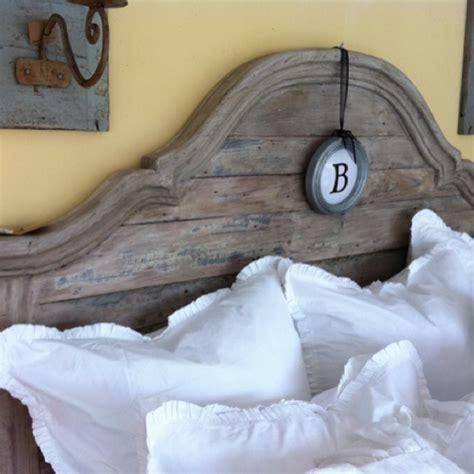 Cing La Grange Du Pin by Barn Wood Headboard Want This Home Goods