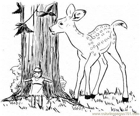 deer family coloring pages deer mandala coloring coloring pages