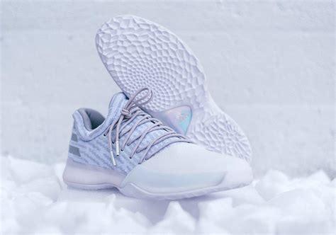 adidas harden vol 1 adidas harden vol 1 christmas release date sneaker bar