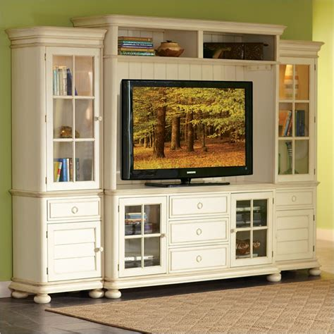 Top 10 Entertainment Centers   Audio Video Furniture.com