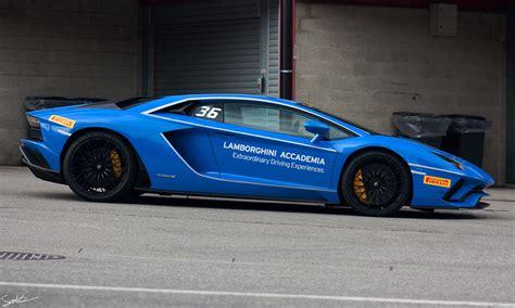 Lamborghini Spa Event Lamborghini Accademia Spa Francorchs