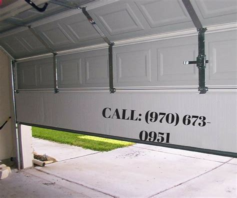 Call Overhead Door Signs You Need To Maintain Or Repair Your Garage Door