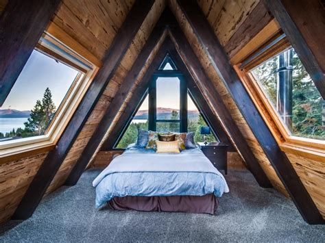 a frame bedroom ideas amazing a frame cabin with tub 2 vrbo
