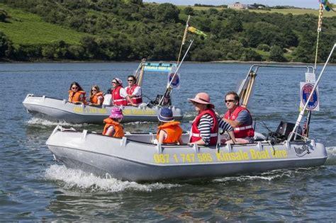 boat trip kinsale old head golf links kinsale ireland top tips before