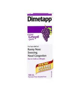 Bathroom Accessories Buy Online Buy Dimetapp Dm Dye Free Liquid Online From Canada