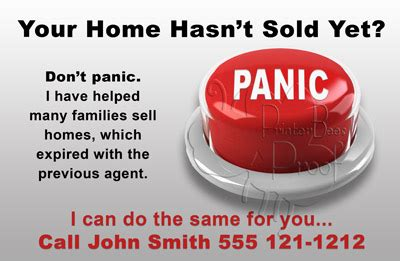 Real Estate Post Card Template Expired Free by Sale Postcards Foreclosure Postcards Real Estate