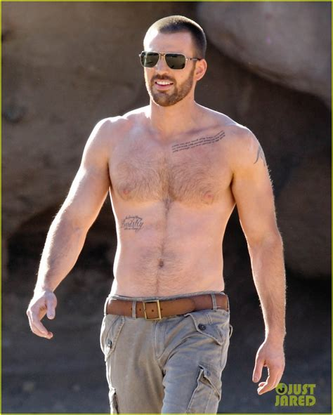 2048 shirtless chris evans edition
