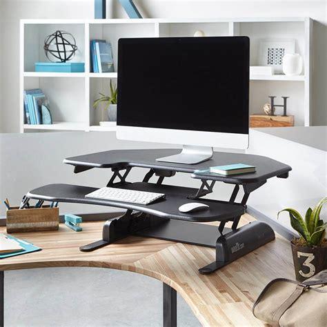 varidesk height adjustable standing desk varidesk europe height adjustable standing desks