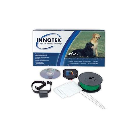 innotek fence collar collar invisible fence fence for dogs