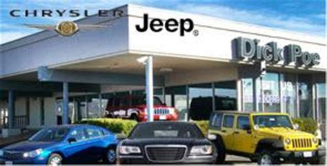 Jeep Dealership El Paso Tx Poe Chrysler Jeep El Paso Tx 79925 Car Dealership