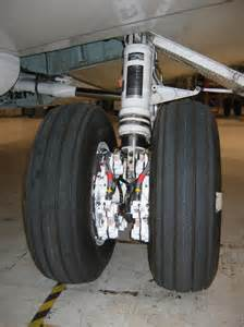 Braking System Of Airplane Aircraft Brake System Diffraction Photos