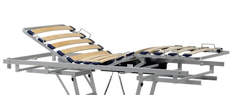 Combiflex Bed In Bed System For Nursing Care Bed Conversion