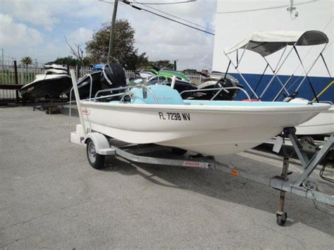 used boat tenders for sale 2008 used boston whaler 130 sport tender boat for sale