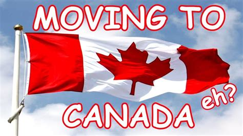 moving to canada moving from the united states to canada keep these four