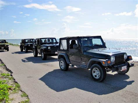 Jeep Cruise Cozumel Jeep Adventure Excursion Cozumel Cruise Excursions